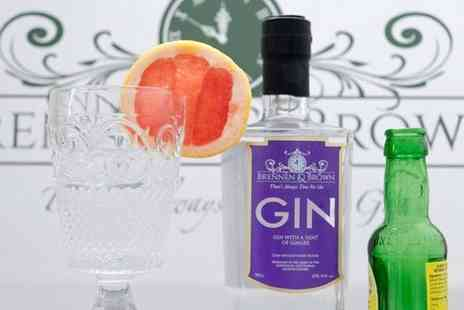 Buyagift - Gin tasting experience for two - Save 0%