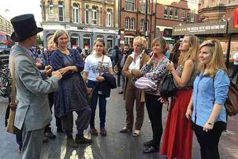 The West End Musical Theatre Walking Tour - West End musical walking tour for one or two - Save 40%