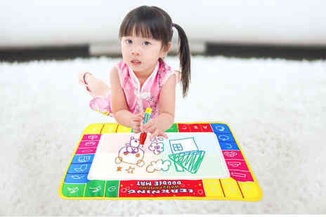 Snap One Up - Small magic doodle mat - Save 82%