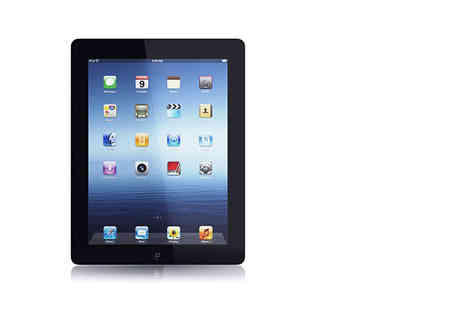 IT Trade Services - 16GB Apple iPad 4 with wifi capabilities - Save 36%