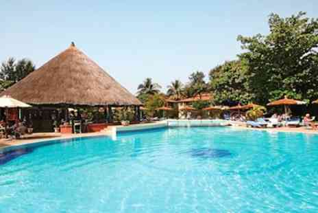 The Gambia Experience - Seven night Luxury Christmas holiday inclusive flights - Save 0%