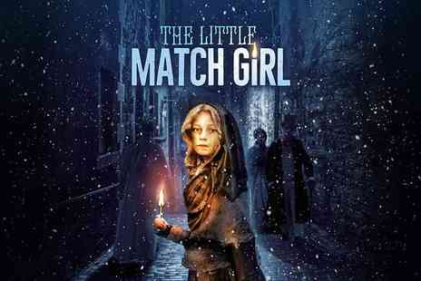 Tabard Theatre - Ticket to see The Little Match Girl - Save 38%