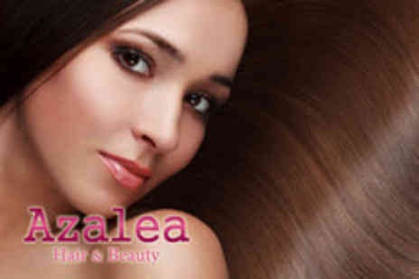 Azalea Hair and Beauty - Restyle including a cut, conditioning treatment and blow dry - Save 74%