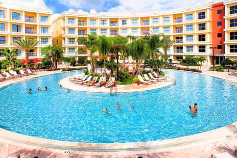Melia Orlando Suite Hotel - Four Star Family friendly Orlando Hotel - Save 0%