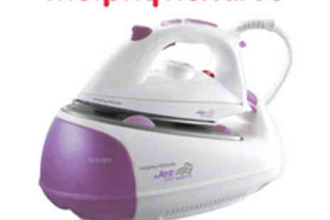 morphy richards - Morphy Richards Jet Stream 42254-B - Save 63%