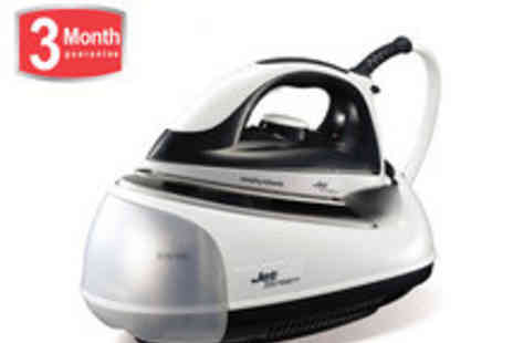 morphy richards - Morphy Richards Jet Stream 42256-B - Save 65%