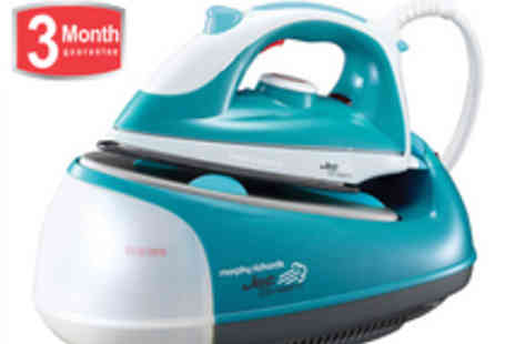 morphy richards - Morphy Richards Jet Stream 42257-B - Save 63%