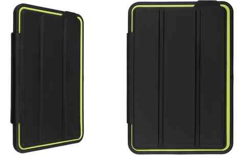 Groupon Goods Global GmbH - Silicone Case for iPad Mini - Save 43%
