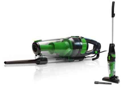Groupon Goods Global GmbH - Aspiromatic Airvac Cyclonic Two in One Vacuum Cleaner - Save 70%