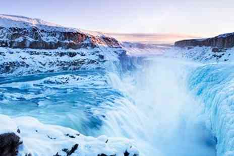 Exoticca - Four Nights deluxe Iceland tour inc Golden Circle - Save 0%