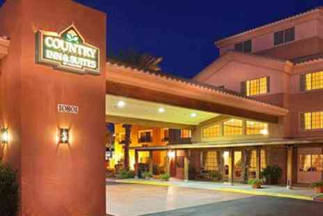 Country Inn & Suites By Carlson - Four Star Scottsdale Hotel Stay - Save 0%