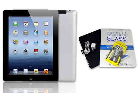 Core Technologies Inc. - Apple iPad 3 with an accessories kit - Save 38%