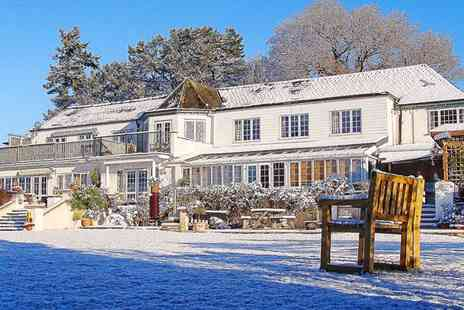 Lavender House Hotel - One or Three Nights for Two with Breakfast and Option for Cream Tea - Save 46%