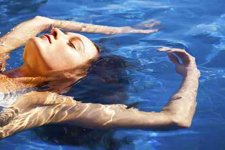County Chiropractic - One or Three Sessions of Floatation Therapy - Save 53%