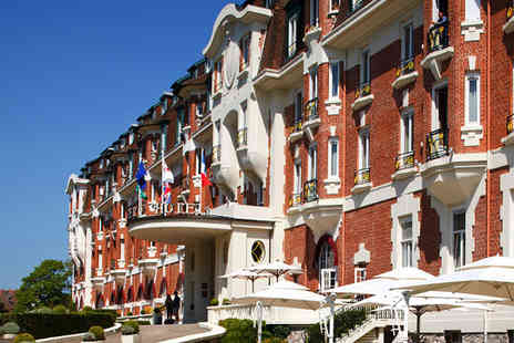 Hotel Barriere Le Westminster - Four Star Delightful Hotel in Chic Location for two - Save 0%