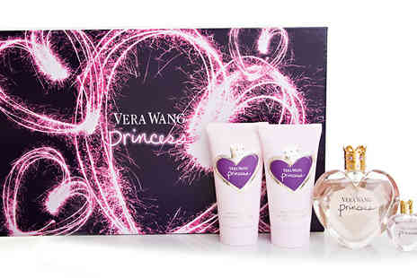 Fragrance and Cosmetics - Fragrance Sets Vera Wang, Hugo Boss, Prada and More - Save 28%