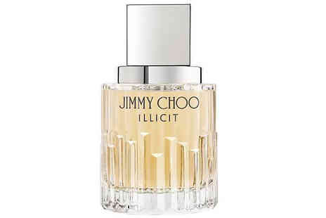 Fragrance and Cosmetics - Jimmy Choo Illicit for Her Choose Two Fragrances - Save 46%