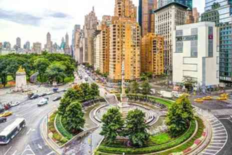 Hudson New York - Four Star Hotel near Columbus Circle - Save 0%