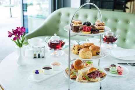 Honest Lawyer Hotel - Afternoon Tea for Two or Four - Save 43%