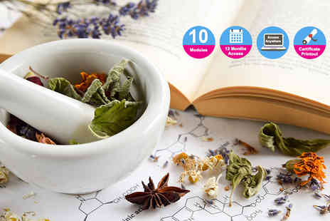 E Careers - Naturopathy and alternative medicine diploma - Save 91%