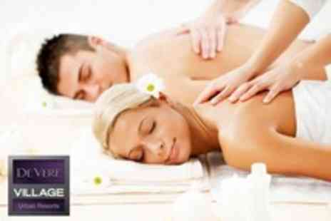 Village Hotel Coventry - Spa Day For Two With Beauty Treatment and Breakfast - Save 62%
