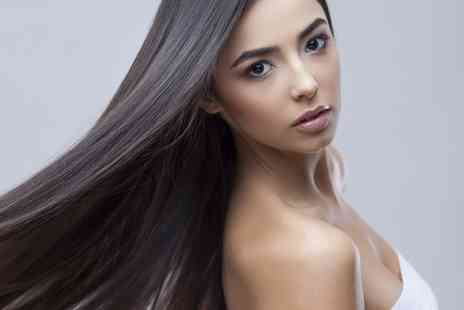 Headstart Hairdressers - Wash, Cut and Blow Dry with Half Head Highlights - Save 43%