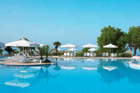 Filoxenia Hotel - Four Star Chic Couples Stay in Unspoiled Kalamata - Save 57%