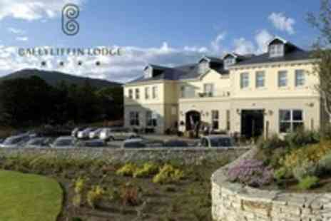 Ballyliffin Lodge - In Two Night Donegal Break For Two With Breakfast - Save 0%
