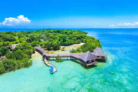 The Sands at Chale Island Resort & Safari - Five Star Beach and Safari Escape - Save 92%