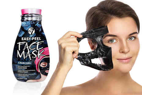 Ditzy Doll - One W7 Easy Peel Face Mask - Save 70%