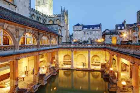 The Royal Hotel - Central Bath stay with meals & extras - Save 0%