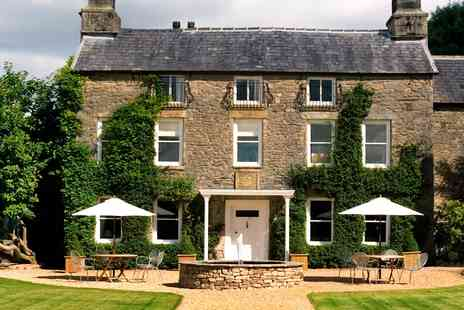 Hipping Hall - 15th century retreat set between the Lake District and the Yorkshire Dales - Save 0%