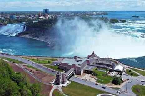 Fallsview Tower Hotel - Boutique Niagara Hotel with Dining & Casino Credits - Save 0%