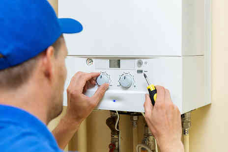 Maintenance Doctor - Full boiler service - Save 61%