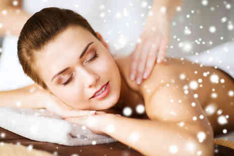 The Sun & Beauty Rooms - 90 minute pick n mix pamper package - Save 65%