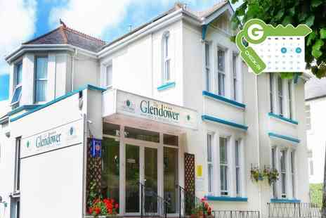 The Glendower B&B - Double Room for Two with Breakfast - Save 26%