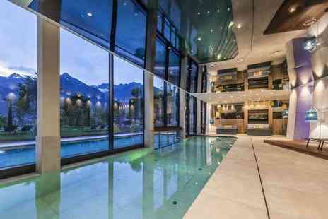 Hotel Rosengarten - Four Star Gourmet Dining, Stylish Suites and Spa at Adults Only Resort - Save 59%