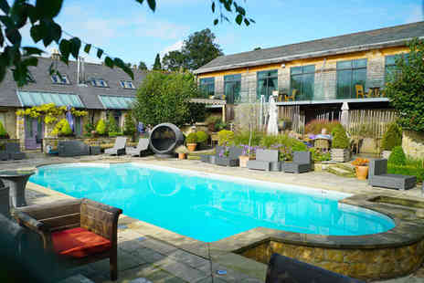 The Feversham Arms - Four Star Award Winning Spa Hotel Stay For Two in North York Moors - Save 47%