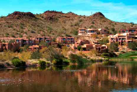 Inn at Eagle Mountain - Boutique Arizona Inn near Scottsdale - Save 0%