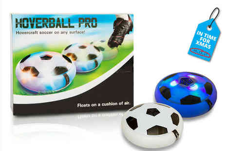 Ckent - Electronic light up hover ball - Save 65%