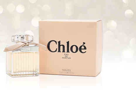 Deals Direct - 75ml bottle of Chloe Signature EDP - Save 24%