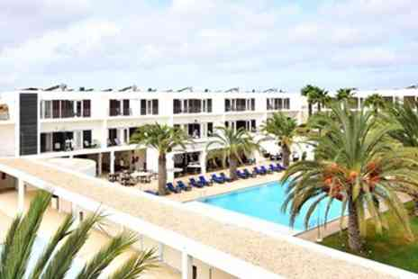 The Cape Verde Experience - Boutique break with flights - Save 0%