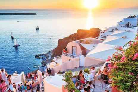 Hays Cruise - All inclusive Greece & Turkey cruise including Athens stay - Save 0%