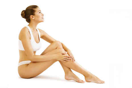 Au Hair and Beauty - Two or four sessions of laser lipo - Save 57%