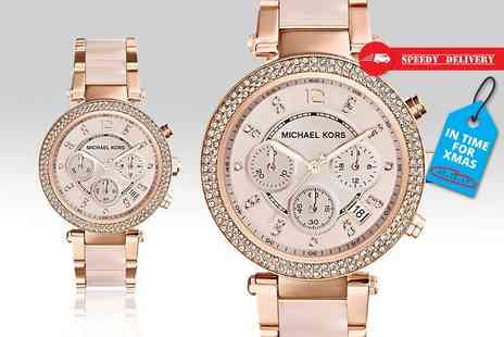 Gray Kingdom - Michael Kors MK5896 ladies watch - Save 56%