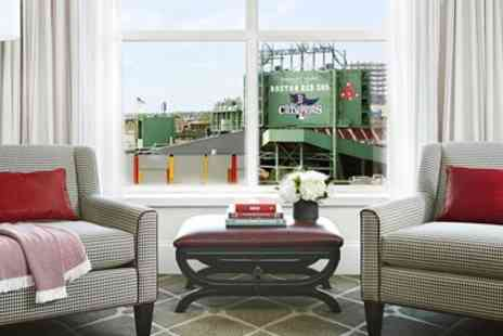 Hotel Commonwealth - Top Rated Boston Hotel including Weekends into Spring - Save 0%