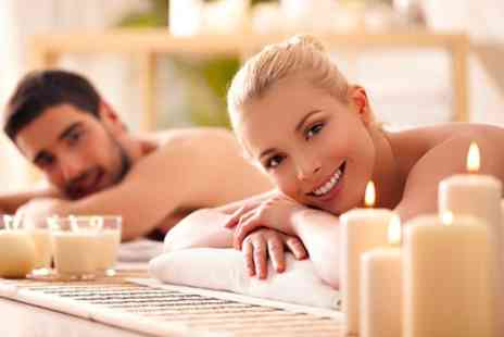 Afon Spa - Spa Day with Two Treatments and Afternoon Tea for Two or Four - Save 37%