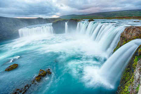 Winter Wonderland - Short Stay in Iceland with Private Daily Excursions - Save 84%