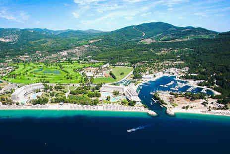 Porto Carras Sithonia - Five Star Beautiful All Inclusive Resort on Western Coast of Sithonia - Save 43%