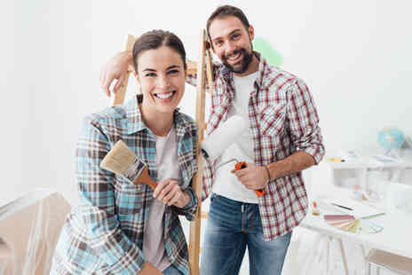 North Royal Training - Accredited Home Makeover Course - Save 94%
